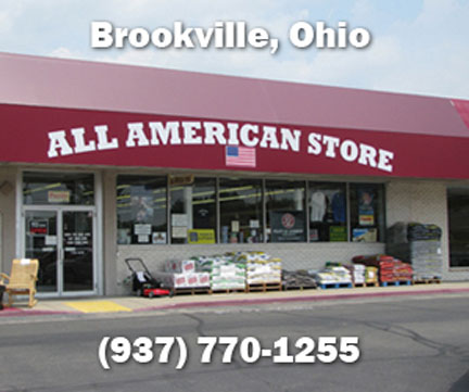 All American Store